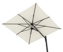yandan gövdeli şemsiyeler, güneş şemsiyeleri, teras şemsiyeleri