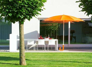 tasarım güneş şemsiyeleri, tasarım bahçe şemsiyeleri, lara concept