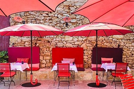 dekoratif cafe şemsiyeleri, cafe şemsiyeleri