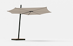 lüks bahçe şemsiyesi, lüks teras şemsiyesi