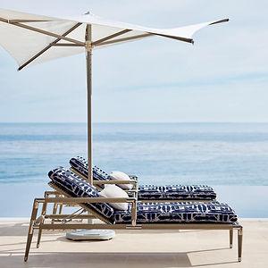 plaj şemsiyesi modelleri, lüks plaj şemsiyeleri, dekoratif plaj şemsiyeleri