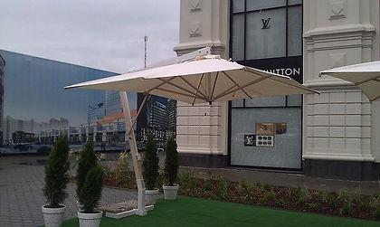 kaliteli cafe şemsiyeleri