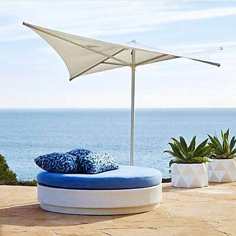 asimetrik şemsiye, dekoratif şemsiye