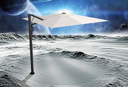 lüks bahçe mobilyaları, lüks bahçe şemsiyeleri