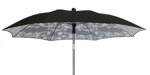 lüks bahçe şemsiyesi modelleri, lüks güneş şemsiyesi modelleri