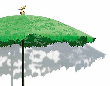 tasarım güneş şemsiyeleri, tasarım bahçe mobilyaları