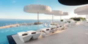 teras şemiyesi modelleri, teras şemsiyesi markaları