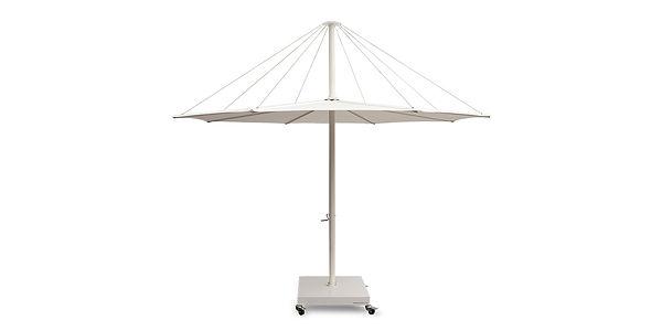 büyük teras şemsiyeleri, büyük bahçe şemsiyeleri