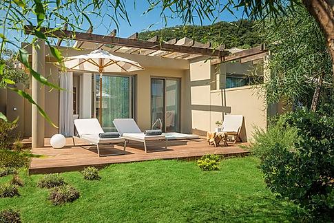 lüks bahçe şemsiyesi istanbul, lüks bahçe mobilyası istanbul