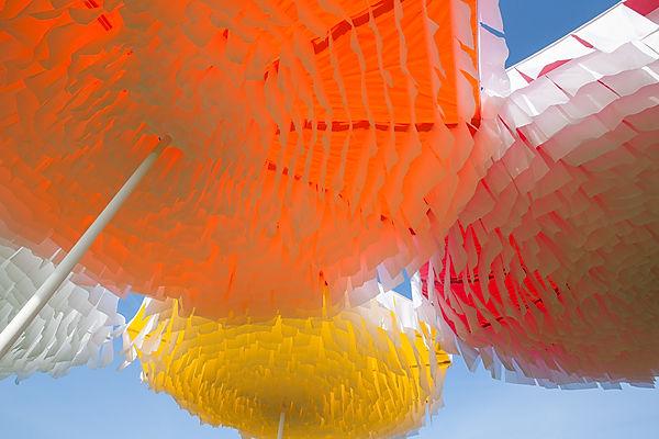 Dekoratif güneş şemsiyeleri, dekoratif bahçe şemsiyeleri, dekoratif teras şemsiyeleri