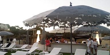 dantelli güneş şemsiyeleri, dantelli güneş şemsiyesi