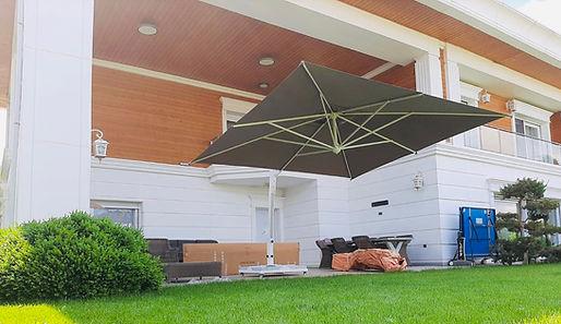 bahçe şemsiyesi istanbul, bahçe şemsiyesi izmir
