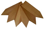 Diamond Miller Mastercut Decorative Shingle