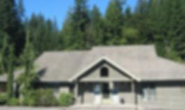 Office in Granite Falls