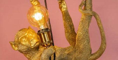 Charlie Ceiling Lamp