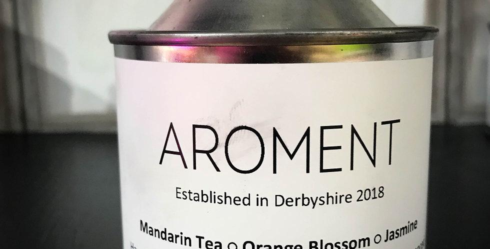 Aroment Diffuser: Mandarin Tea, Orange & Jasmine
