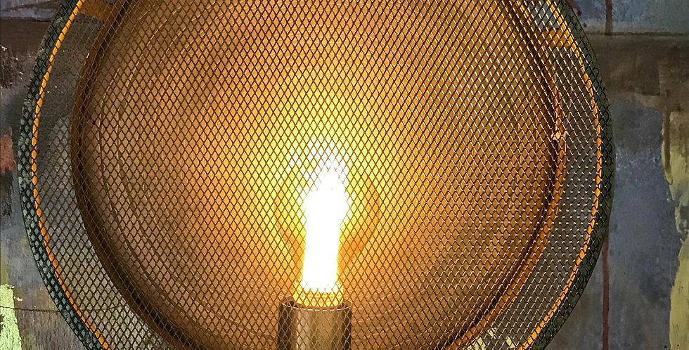 plug in wall lamp