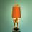 Thumbnail: Hiding Bunny Lamp