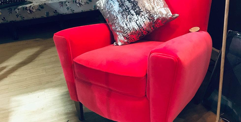 Designers Guild Chair: Handmade in Nottingham