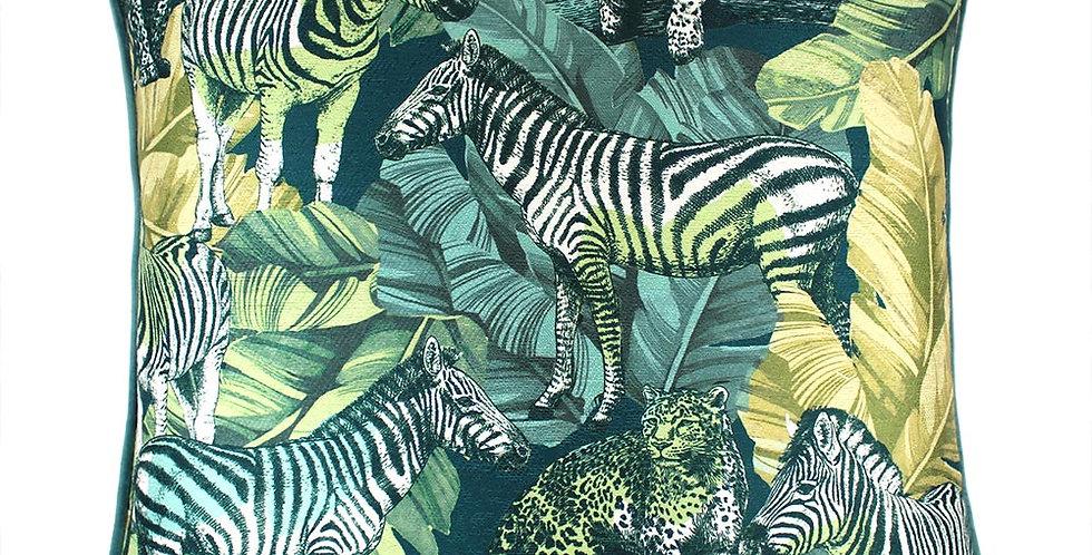 Madagascar Green