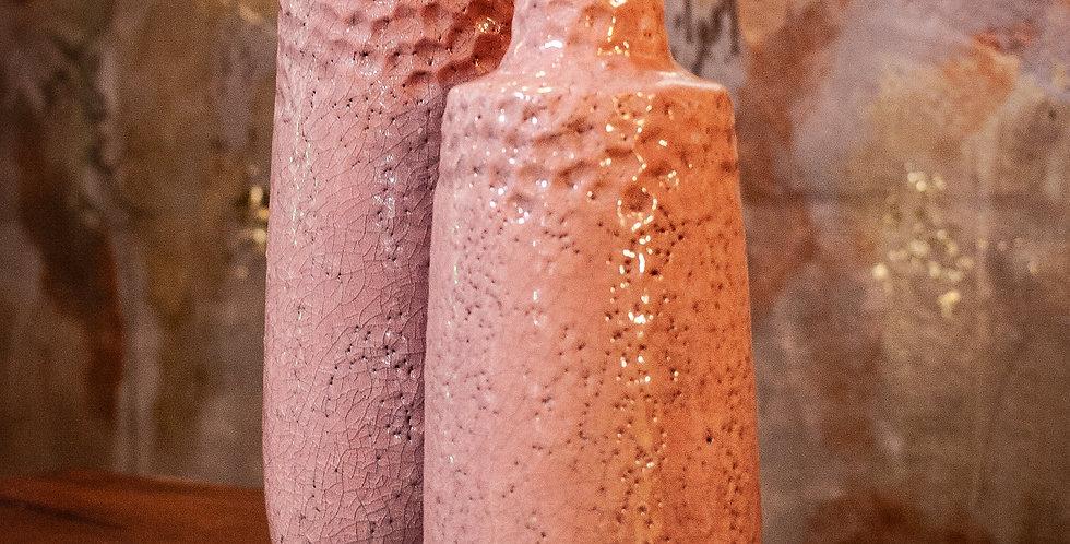 Pink Porta Vase