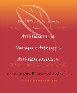 Variations Artistiques Laure Van De Meele