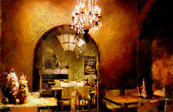 Détente_et_lumière,_un_tableau_de_Laure_Van_De_Meele,_en_visite_chez_Flamant_Interiors