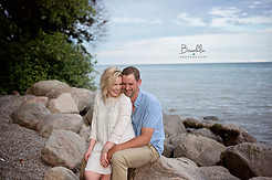 Summer Engagement session
