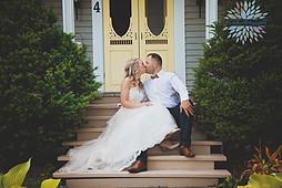 #portperrywedding