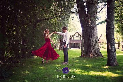 #bridemadeherowndress #lakesimcoewedding
