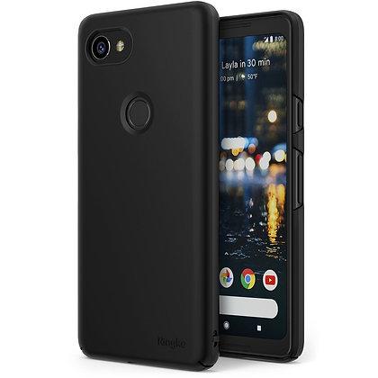 Ringke Google Pixel 2 Slim, Black