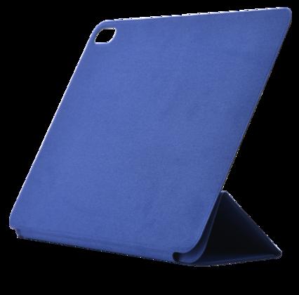 Comma iPad Pro 12.9-inch  Magnet Case, Blue