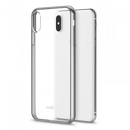 Moshi iPhone Vitros Xs Max, Jet Silver