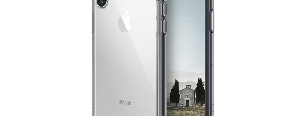 Ringke iPhone X Fusion, Smoke Black