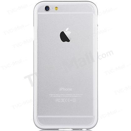 Vouni iPhone SE Combination Case, Silver