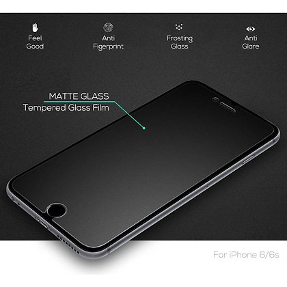Devia iPhone 6 Plus Screen Protector, Anti-Glare