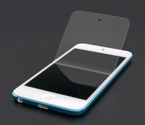 Power Support iPod touch 6 Screen Film Set, Crystal