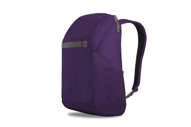 "STM Laptop Backpack 15"" Saga, Royal Purple"
