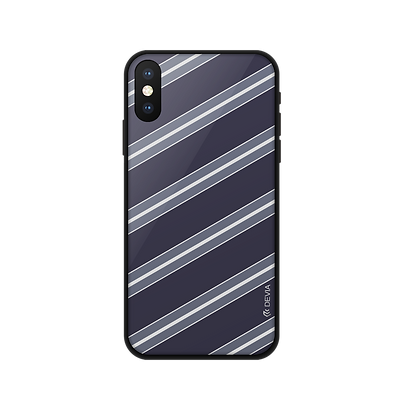 Devia iPhone Xs Max  Reno Case, Grey