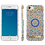 Thumbnail: iDeal Of Sweden iPhone 8/7/6/6s Fashion Case, Moroccan Zellige