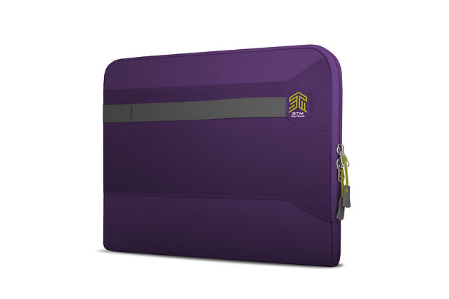 "STM Laptop Sleeve 13"" Summary, Royal Purple"