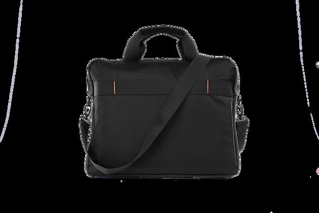 STM Laptop Brief 15-inch Deepdive, Black