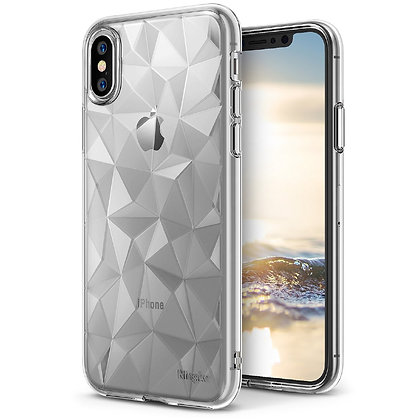 Ringke iPhone X Air Prism, Clear
