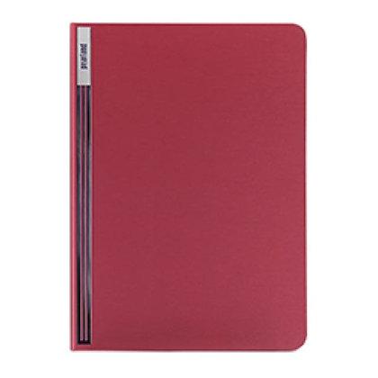 iPearl iPad Air 2 L-Folio Plus Stand Cover, Jujube Red