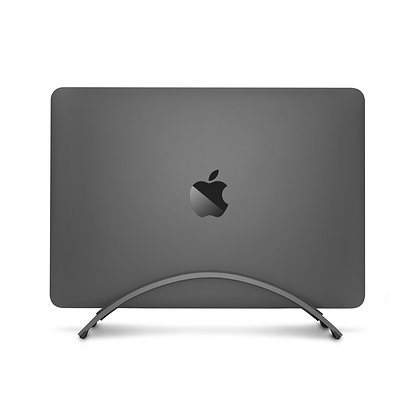 Twelve South BookArc Stand for MacBook 2020 (Space Grey)