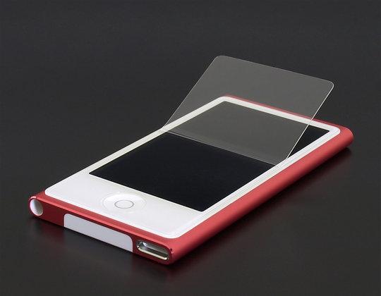 Power Support iPod Nano 7 Anti-Glare Screen Protector