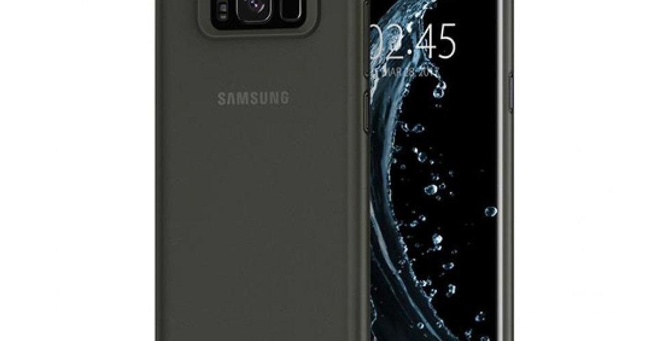 Spigen Samsung Galaxy S8+ Air Skin, Black