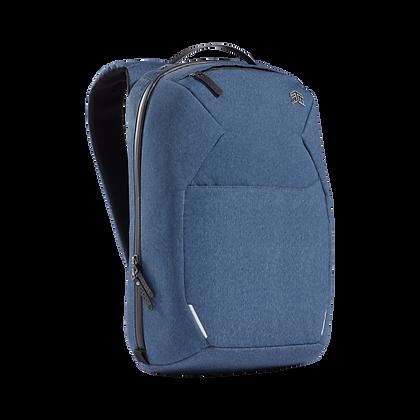 """STM Laptop Backpack 15"""" Myth 18L, Slate Blue"""