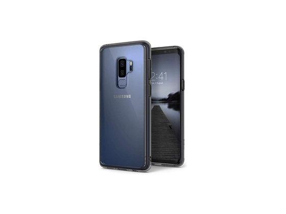 Ringke Samsung Galaxy S9 Plus Fusion, Smoke Black