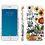 Thumbnail: iDeal Of Sweden iPhone 8/7/6/6s Fashion Case, Flower Meadow